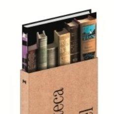Libros: MIENTRAS EMBALO MI BIBLIOTECA: UNA ELEGÍA Y DIEZ DIGRESIONES. Lote 171732464