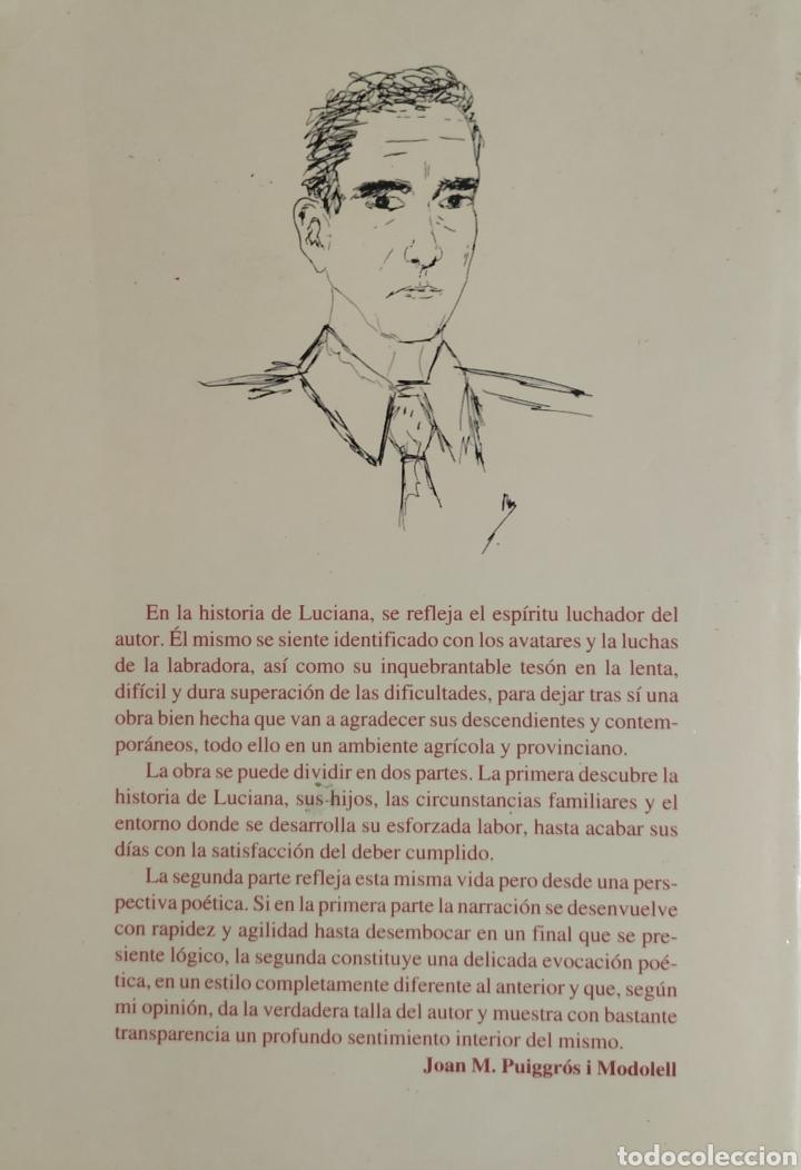 Libros: Luciana - Foto 2 - 171740387