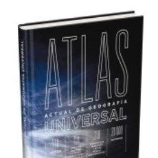 Libros: ATLAS ACTUAL DE GEOGRAFÍA UNIVERSAL VOX. Lote 173048589