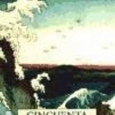 Libros: CINCUENTA CUENTOS ZEN. Lote 173914674