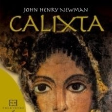 Libros: CALIXTA (NUEVA ED.). Lote 173914679