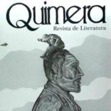 Libros: QUIMERA 306 MAYO 2009(). Lote 173914708