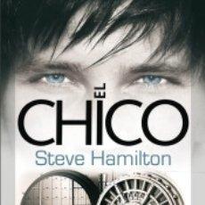 Libros: EL CHICO. Lote 174389295