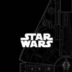 Libros: STAR WARS. AGENDA 2020. Lote 175401722