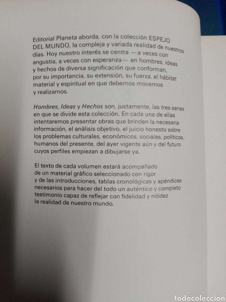 Libros: ACALI..SANTIAGO Genovés - Foto 2 - 179032922