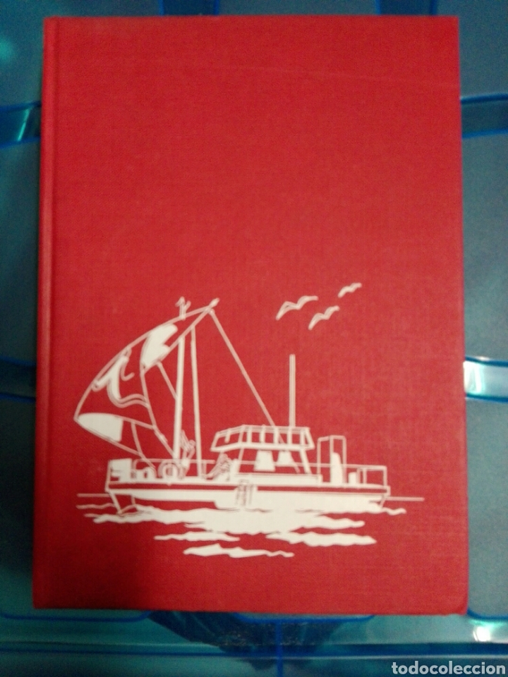 Libros: ACALI..SANTIAGO Genovés - Foto 3 - 179032922