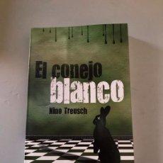 Libros: EL CONEJO BLANCO. Lote 179551332