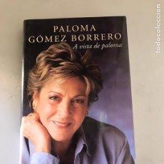 Libros: PALOMA GÓMEZ BORRERO. Lote 179552996
