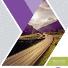 Libros: ROADMAP B1 STUDENTS BOOK WITH ONLINE PRACTICE, DIGITAL RESOURCES & APP PACK. Lote 179956245