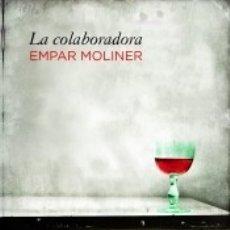 Libros: LA COLABORADORA. Lote 179959480