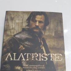 Libros: LIBRO ALATRISTE. Lote 180026718