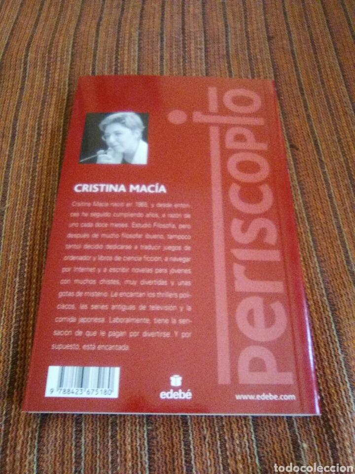 Libros: Una casa con encanto ( Cristina Macia ) - Foto 2 - 180161213