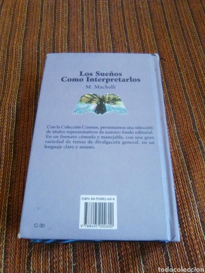 Libros: Los sueños como interpretarlos - Foto 2 - 180162827