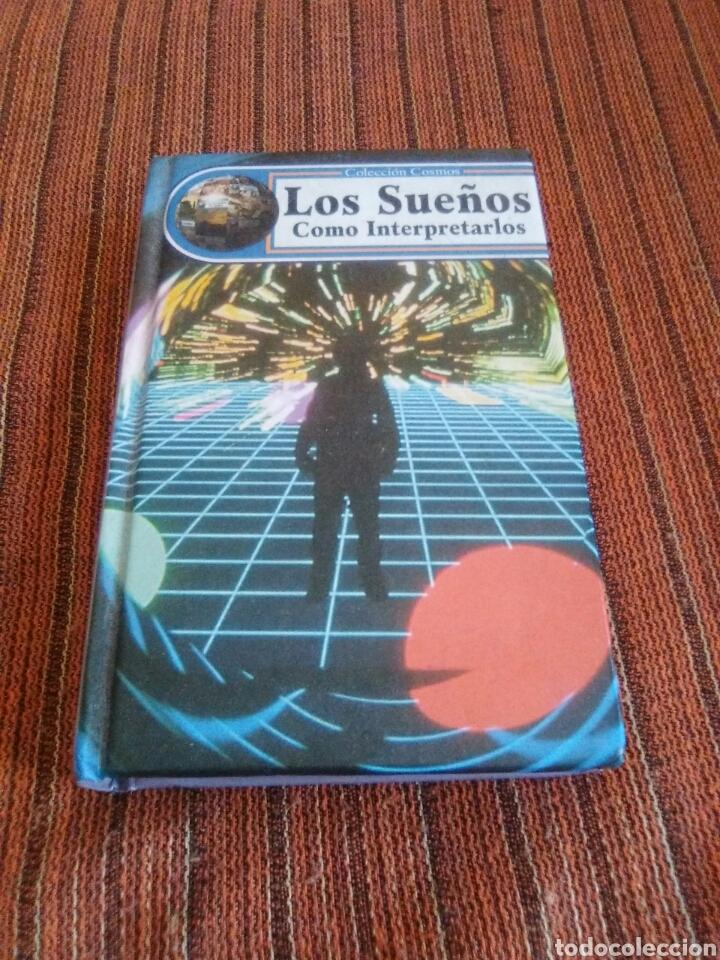 LOS SUEÑOS COMO INTERPRETARLOS (Libros Nuevos - Ocio - Otros)
