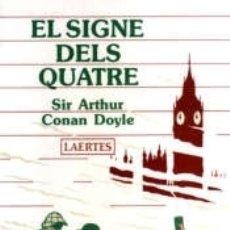 Libros: SIGNE DELS QUATRE, EL. Lote 180209458