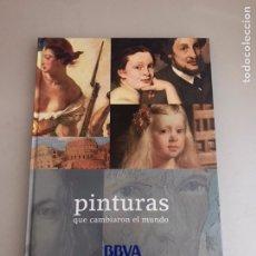 Libros: PINTURAS. Lote 180508118