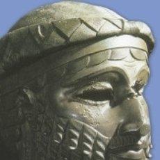 Libros: SOCIEDAD Y CULTURA EN LA ANTIGUA MESOPOTAMIA. Lote 180853293