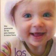 Libros: LOS NIÑOS DE CRISTAL. Lote 180884167