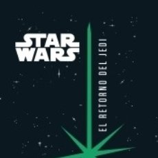 Libros: STAR WARS EL RETORNO DEL JEDI (NOVELA). Lote 181346767