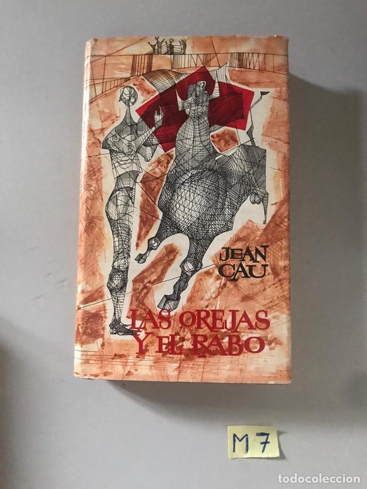 LAS OREJAS Y EL RABO (Libros Nuevos - Ocio - Otros)