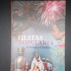 Libros: FIESTAS POPULARES. Lote 182039838