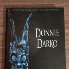Livres: GUIÓN DONNIE DARKO. Lote 182044132
