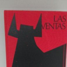 Libros: TAUROMAQUIA. LAS VENTAS 50 AÑOS DE CORRIDAS, EDIRADO EN 1981. Lote 182127798