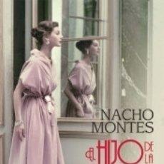 Livros: EL HIJO DE LA COSTURERA. Lote 182567192