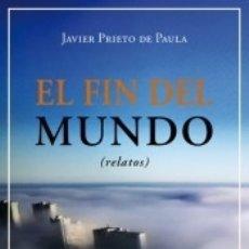 Libros: EL FIN DEL MUNDO. Lote 182844272