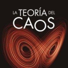 Libros: LA TEORÍA DEL CAOS. Lote 182855723