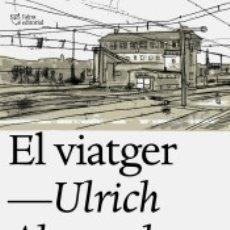 Libros: EL VIATGER. Lote 182976217