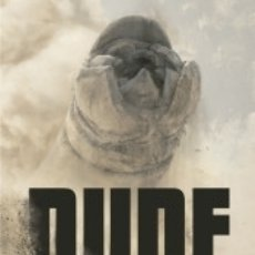 Libros: DUNE. Lote 183291813