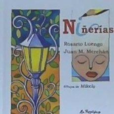 Libros: NIÑERÍAS. Lote 183297005