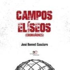 Libros: CAMPOS ELÍSEOS. Lote 185976661