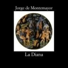 Libros: LOS SIETE LIBROS DE LA DIANA. Lote 187370635