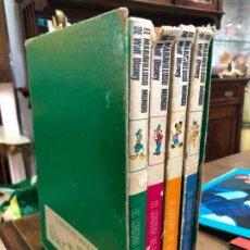 Libros: ANTIGUA COLECCION EL MARAVILLOSO MUNDO DE WALT DISNEY. Lote 189418841