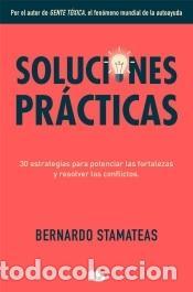 SOLUCIONES PRÁCTICAS (Libros Nuevos - Ocio - Otros)
