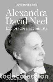 ALEXANDRA DAVID-NEEL (Libros Nuevos - Ocio - Otros)
