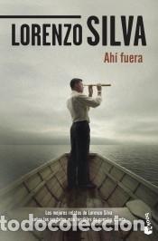 AHÍ FUERA (Libros Nuevos - Ocio - Otros)