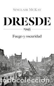 DRESDE (Libros Nuevos - Ocio - Otros)