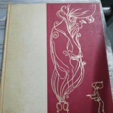 Libros: POEMAS Y CUENTOS EL MUNDO DE LOS NIÑOS VOL 2. Lote 191964436