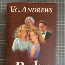 Libros: RUBY - V.C.ANDREWS. Lote 192038841