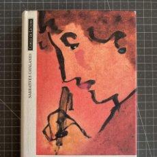 Libros: LA PASSIÓ SEGONS RENEE VIVIEN - MARIA MERCE MARÇAL. Lote 192038988