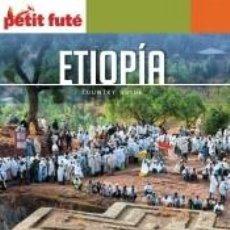 Libros: ETIOPÍA. Lote 194062125