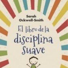 Libros: EL LIBRO DE LA DISCIPLINA SUAVE. Lote 194097222