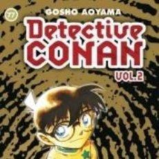 Libros: DETECTIVE CONAN II 77. Lote 194421922