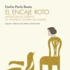 Libros: ENCAJE ROTO, EL (PROXIMA PUBLICACION 15-12-2018 APROXIMADAMENTE). Lote 194587413