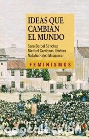 IDEAS QUE CAMBIAN EL MUNDO (Libros Nuevos - Ocio - Otros)