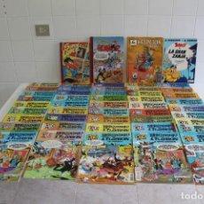 Libros: GRAN LOTE TEBEOS MORTADELO Y FILEMON. Lote 194943112