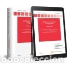 Libros: DERECHO FINANCIERO Y TRIBUTARIO. Lote 195064048